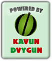 Powered by KAVUN(|)DVYGUN